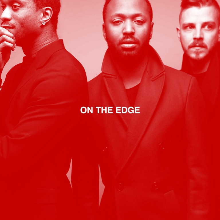 On the Edge - Single