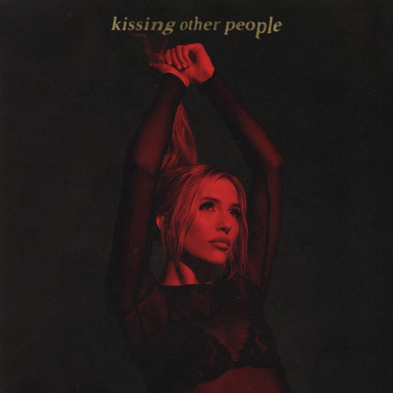Kissing Other People - Single