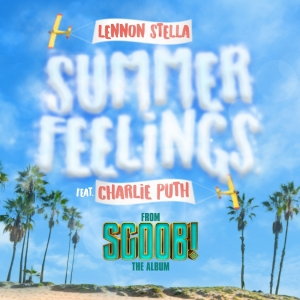 Summer Feelings (feat. Charlie Puth) - Single